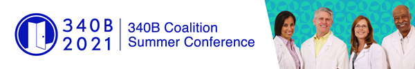 25th Annual 340B Coalition Summer Conference - July 20-28, 2021